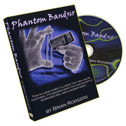 Phantom Band 360 trucos de magia