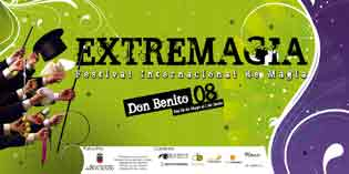 Extremagia 2008