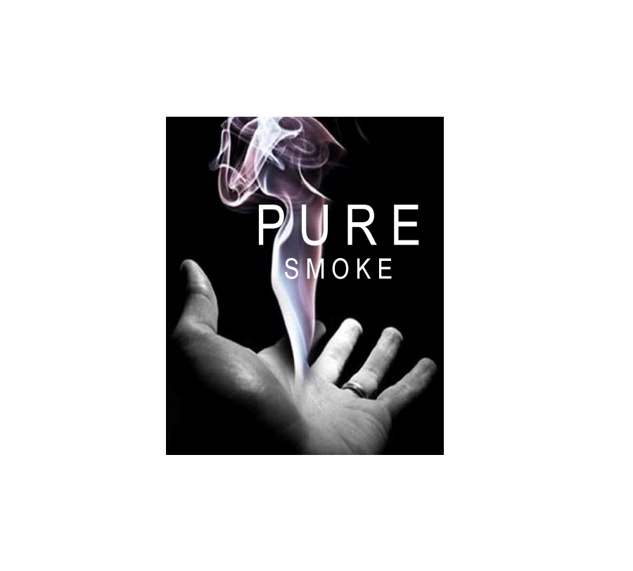 Puro Humo (Pure Smoke), de Jason Brumbalow