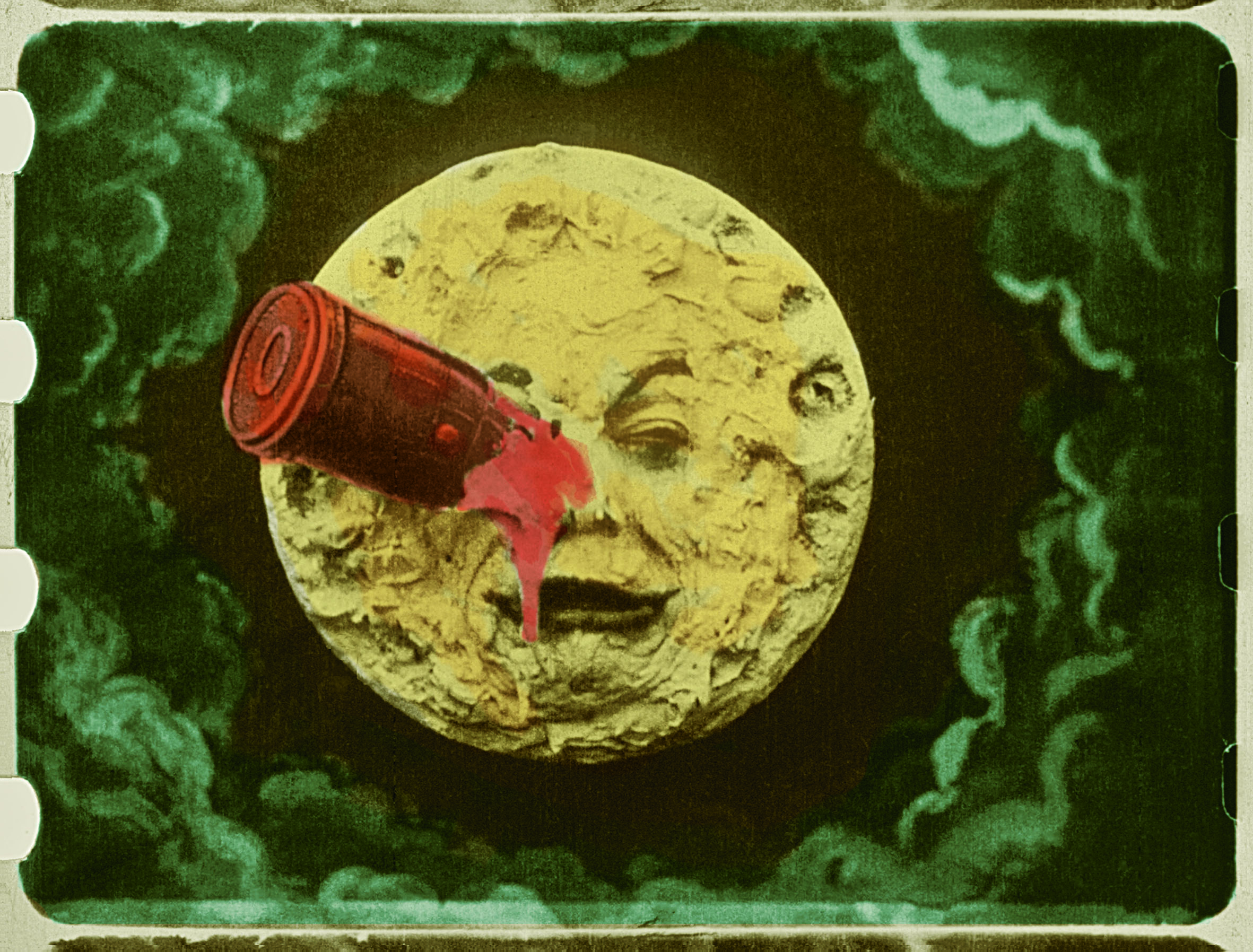 Magia de Georges Méliès