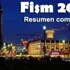Fism 2012, Blackpool