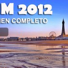 FISM 2012 -Blackpool