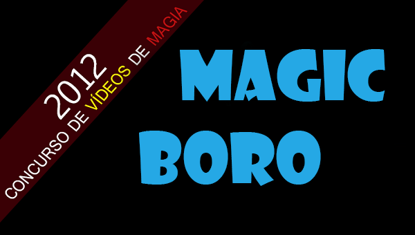 MAGIC BORO