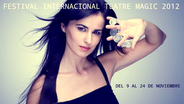 Festival Internacional Teatre Magic 2012